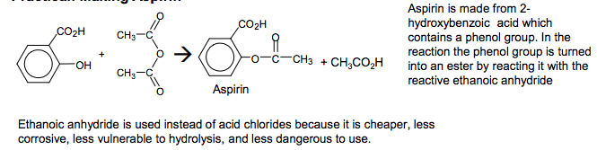 Carboxylic Acid Derivatives Esters Have Two Parts To Their Names C O H The Bit Ending In Yl Comes From