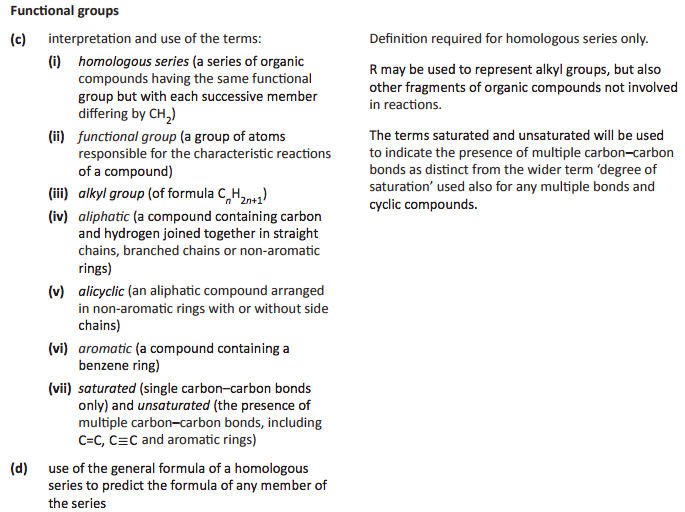basic definition of chemistry pdf