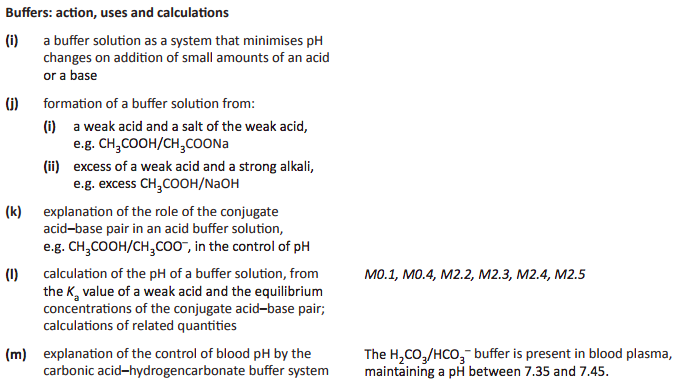 acids bases buffers Properties of acids for the properties of acids and bases we will use the arrhenius definitions acids release a hydrogen ion into water  buffers and ph of buffers.